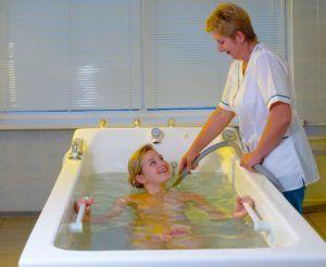 Санаторно-курортное лечение улучшает общее самочувствие