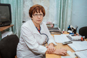 Врач-гастроэнтеролог