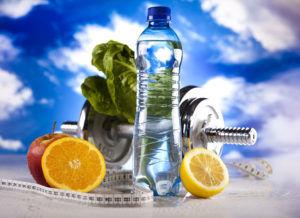 Здоровый образ жизни для профилактики панкреатита