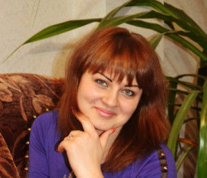 Карина (контент менеджер)