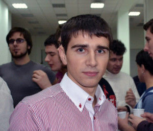 Сергей (создатель проекта)