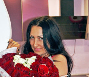 Виктория (писатель)